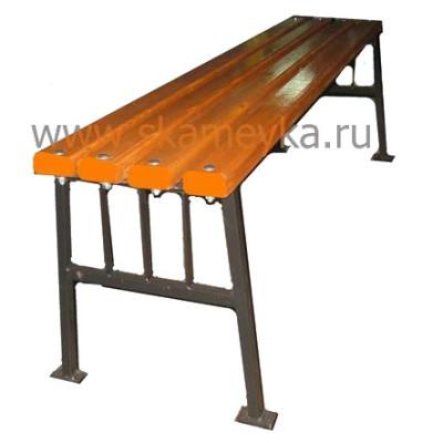 скамейка Т1