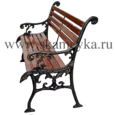 Скамейка В-2